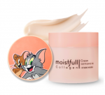 ETUDE HOUSE Lucky Together Moist Full Collagen Cream 130ml [Tom&Jerry Edition]