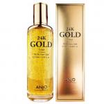 ANJO 24K GOLD TONER 120ml