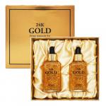 ANJO 24K GOLD PRIME AMPOULE SET 50ml*2