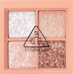 STYLENANDA 3CE Mini Multi Eye Color Palette 8.6g