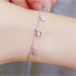 [R] WING BLING Galaxy: Milky Way Bracelet 1ea