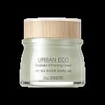 THE SAEM Urban Eco Harakeke Whitening Cream 60ml