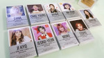 [W] TWICE GOODS Photo Card 56ea