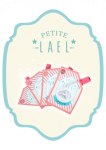 [W] PETITE_LAEL Lip Stick