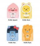 THE FACE SHOP Little Friends Mask Sheet (Kakao Friends) 22g