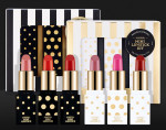 THE FACE SHOP Holiday Joyful Mini Lip Stick Kit