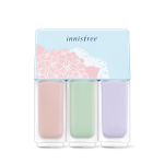 INNISFREE Summer Color Correcting Kit SPF26 PA++ (2017 Jeju Color Picker Limited) 4.5g*3