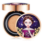 BEAUTY PEOPLE Absolute Lofty Girl Pure Cover Cushion Foundation [QUEEN] 18g