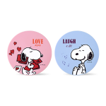 INNISFREE (SNOOPY LTD) Snoopy Cushion Case