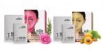 Urbandollkiss Magic Rose Modeling Gel Mask 50g+5g