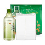 NATURE REPUBLIC Green Holiday _Jeju Sparkling Cleansing Water Set