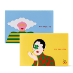INNISFREE My Palette X Olimpia Zagnoli (Medium) 1P
