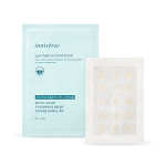 INNISFREE Spot Hydrocolloid Band 15patches