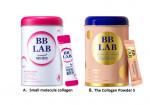 [BB LAB] Small molecule collagen /  The Collagen Powder S 2g*30ea(60g)