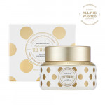 THE FACE SHOP Holiday The Therapy Water Blending Cream