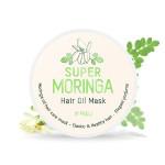 APIEU Super Moringa Hair Oil Mask 210ml