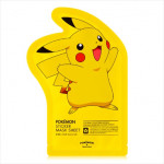 TONYMOLY Pokemon Sticker Mask Sheet 23g (Pokemon Edition)