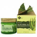 XAIVITA+ Aloe Vera Vitamin Capsule Wrinkle Cream 76% 70g