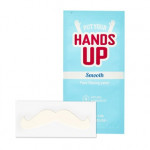 [E]ETUDE HOUSE Hands Up Smooth Face Waxing Patch 10ea
