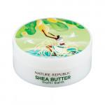 NATURE REPUBLIC Shea Butter Multi Balm 20g
