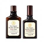 SKINFOOD Black Sugar Perfect For Men Set