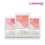 [W] CANMAKE Mat Series Line Up 6.3g