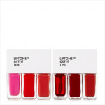 TONYMOLY Lip Tone Get It Tint Mini Trio 4g*3ea