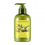 NATURE REPUBLIC Natural Olive Hydro Treatment 310ml