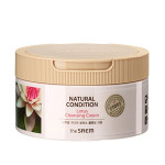 THE SAEM Natural Condition Lotus Cleansing Cream 300ml