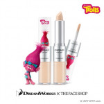 THE FACE SHOP Concealer Dual Veil 4.3g+3.8g (Trolls Edition)