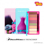 THE FACE SHOP Mono Pop Eyes 9.5g (Trolls Edition)