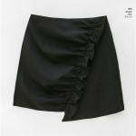[W] CHUU Brilliant Your Skirt