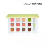 VDL + PANTONE Expert Color Eye Book 6.4 - No.6 9.6g (2017 Limited Edition)