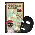DEWYTREE Premium Syn-Ake Black Mask 30g*10ea