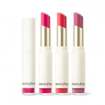 [E]INNISFREE Real Fit Velvet Lip Stick 3.5g