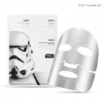 THE FACE SHOP Hydro Lifting Silver Foil Mask 28ml (Star Wars)