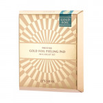 IT'S SKIN Prestige Gold Foil Peeling Pad D'escargot 7g*10ea