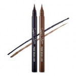[E]ETUDE HOUSE Super Slim Proof Brush Liner 0.6g