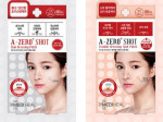 [R] MEDIHEAL A ZERO PATCH 2 Set [Skin Dressing + Trouble Dressing]