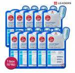 [R] LEADERS Aqua Ringer Skin Clinic Mask 10ea