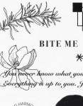 [R] Tattoo Vibe Tattoo Sticker 1+1