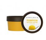 [SALE] [April Skin] Magic Snow Cream[April Skin]Pumpkin Relaxing Cooling Cream