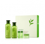 [35DC]INNISFREE Green Tea Balancing Special Skin Care Set