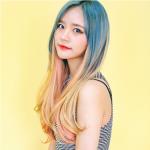 [W] Memebox Hair Clip