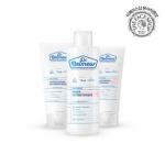[W] THEFACESHOP Dr. Belmar Daily Repair Cream Set 200ml+150ml+120ml