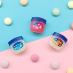 [Online Shop] VASELINE Lip Therapy Lip Balm 7g