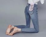 [W] CHUU -5KG Jeans vol.13 1ea