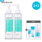 [W] Real Barrier 1+1, and GWP 180ml+180ml(gift)