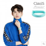 [W] CLAVIS Bonito Bracelet KS-114  (color : mint) 1ea