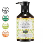 [W] A24 JOJOBA TEA-TREE SHAMPOO 500ml